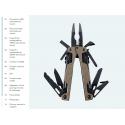 Kit de 4 embouts en silicone pour LAL Mini