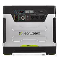 Batteries générateurs 220V