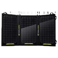 Panneaux solaires pliables