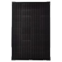 Panneaux solaires semi-portables